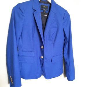 JCREW Two-Button Wool Blazer